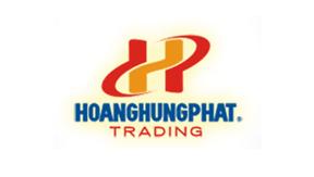 Logo Công ty TNHH Thương Mại Hoàng Hưng Phát